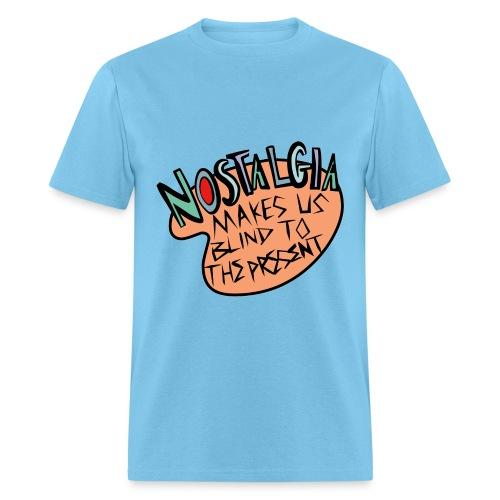 Nostalgia Shirt - Mens - Men's T-Shirt