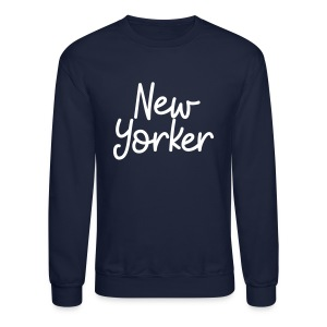 New Yorker SW - Crewneck Sweatshirt