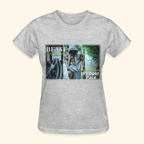 Up to size 3XL  - Women's T-Shirt