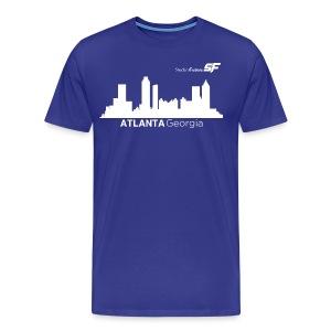 SF Atlanta'17 (T-shirt) - Men's Premium T-Shirt