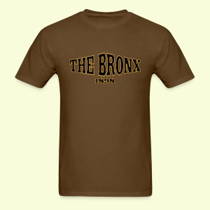 The Bronx New York 1898 - Men's T-Shirt