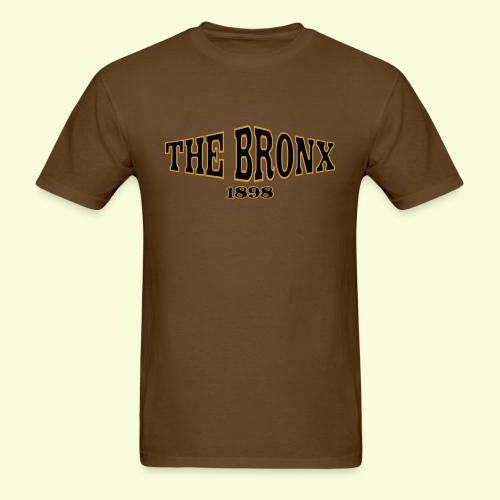 The Bronx New York 1898 - Men's T-Shirt