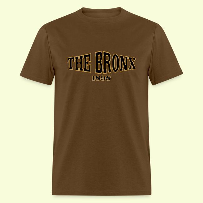 The Bronx New York 1898