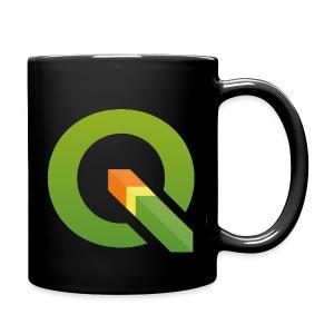 Mug Q - Full Color Mug