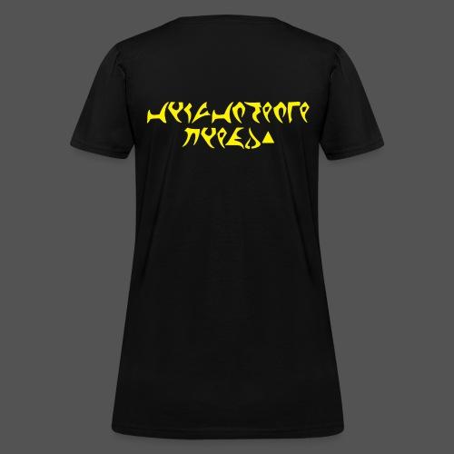 Study for Honor - Women's T-Shirt