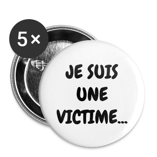 Badge petit 25mm