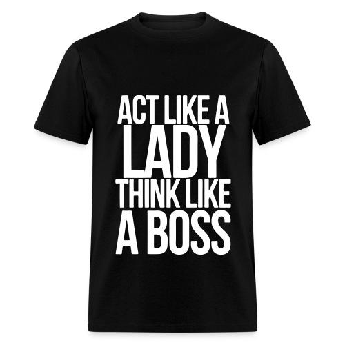 Boss - Men's T-Shirt
