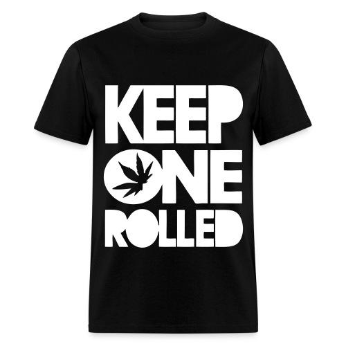 Keep it rolled - Men's T-Shirt