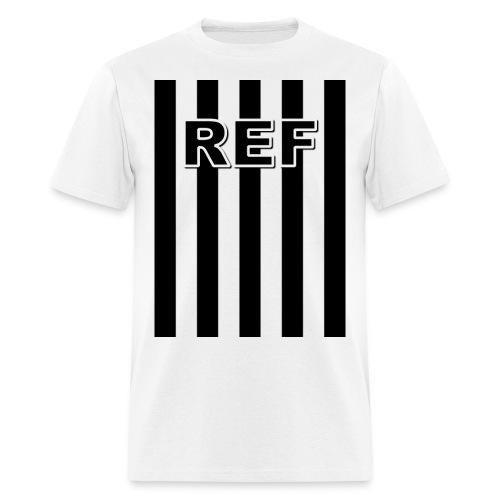 REF Stripes - Men's T-Shirt