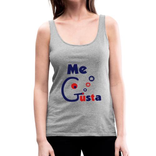 Me Gusta - Women's Premium Tank Top