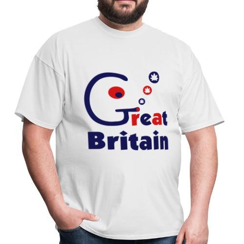 Great Britain - Men's T-Shirt