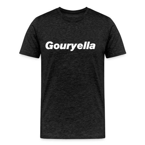 Gouryella (round neck) - Men's Premium T-Shirt