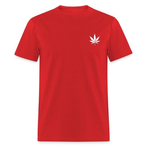 Basic 3BT - Men's T-Shirt