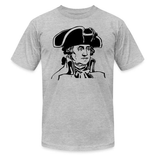 George Washington - Men's  Jersey T-Shirt