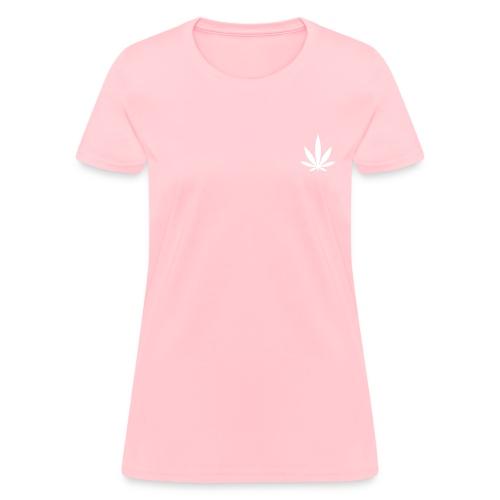 Basic 3BT - Women's T-Shirt