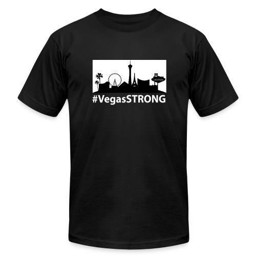 Vegas Strong - Men's  Jersey T-Shirt