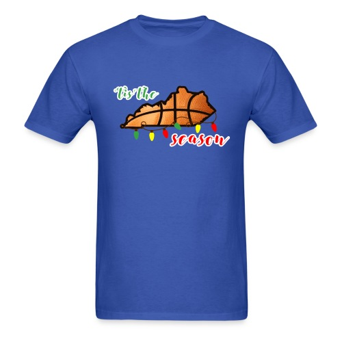 'Tis The Season - Men's T-Shirt