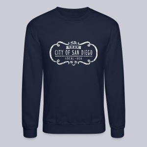 One and Only San Diego - Crewneck Sweatshirt