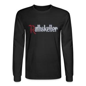 The Rat - Men's Long Sleeve T-Shirt