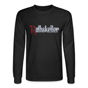 The Rat - Men's Long Sleeve T-Shirt