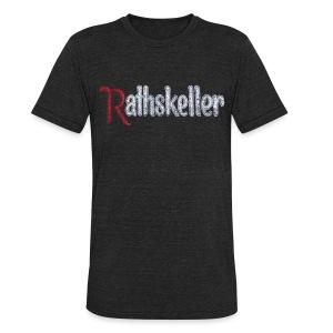 The Rat - Unisex Tri-Blend T-Shirt