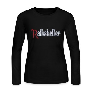 The Rat - Women's Long Sleeve Jersey T-Shirt