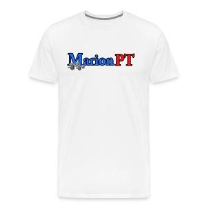 MarionPT classic sport - Men's Premium T-Shirt