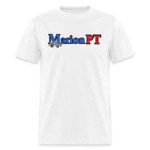 MarionPT Classic Casual - Men's T-Shirt