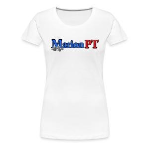 MarionPT Classic Women - Women's Premium T-Shirt