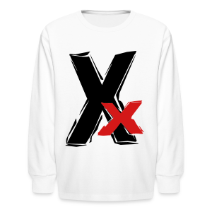 X Xtreme - Kids' Long Sleeve T-Shirt