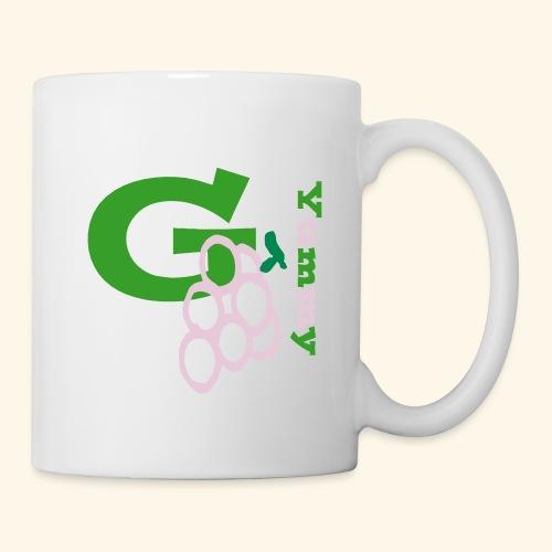 G Grapes Yummy - Coffee/Tea Mug