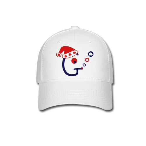 Stoned for Christmas - Baseball Cap