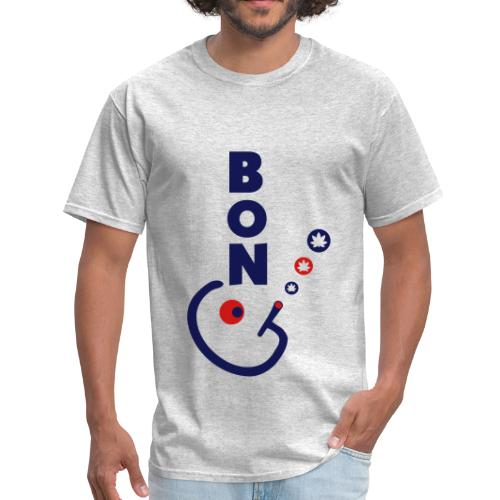 Bong - Men's T-Shirt