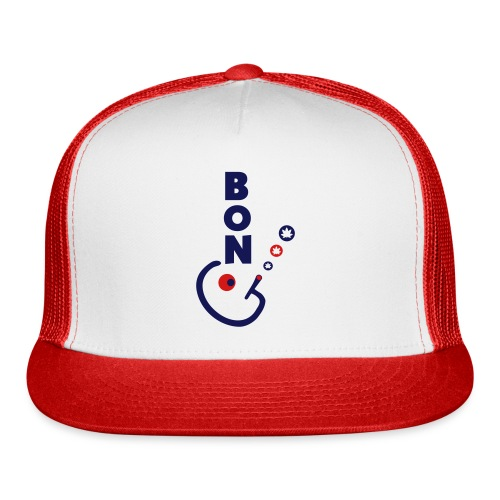 Bong - Trucker Cap