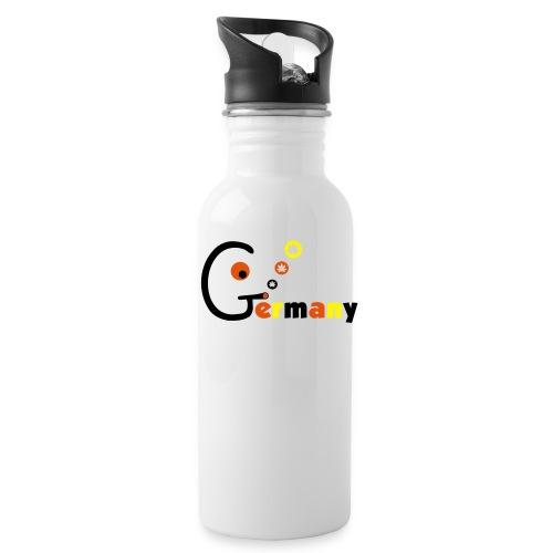 Germany - Water Bottle