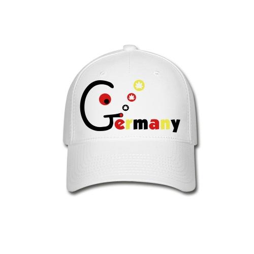 Germany - Baseball Cap