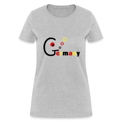 Germany - Women's T-Shirt