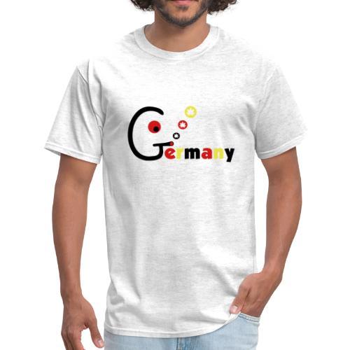 Germany - Men's T-Shirt