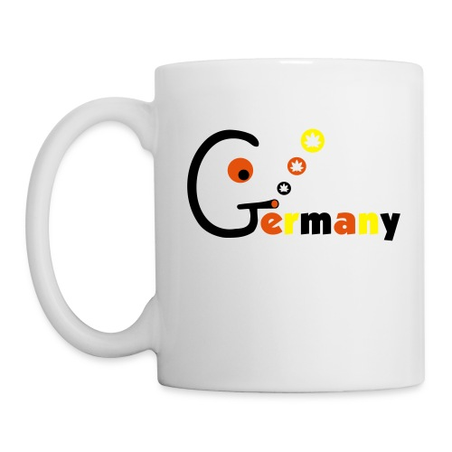Germany - Coffee/Tea Mug