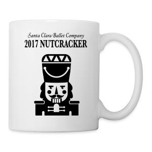 2017 Nutcracker & Trio Design Mug - Coffee/Tea Mug