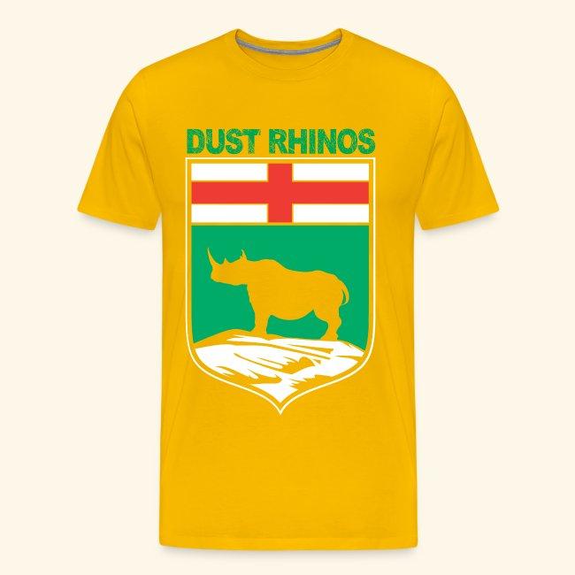 Manitoba Rhino T-Shirt