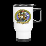 Mugs & Drinkware ~ Travel Mug ~ Spillproof Mug
