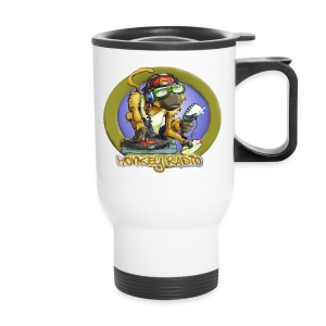 Spillproof Mug - Travel Mug