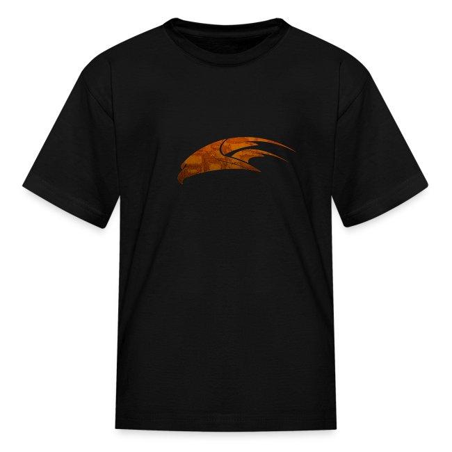 The Hawk - Digital Orange (Kids)