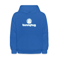 Sweatshirts ~ Kids' Hoodie ~ Kid's Bunnyhug