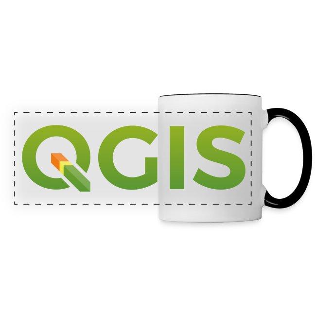 Mug QGIS