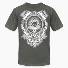 Money Shirt Design by Ctrl+Z Clothing T-Shirts