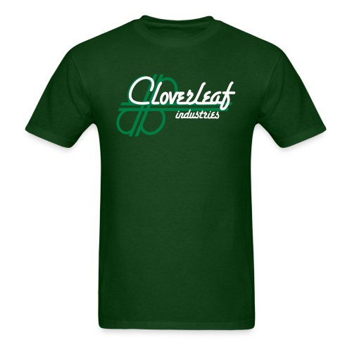 Cloverleaf Industries - Men's T-Shirt