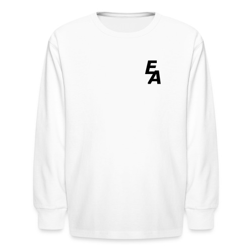 EA Kids Sweater - Kids' Long Sleeve T-Shirt