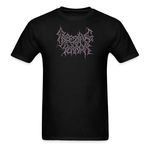 FREEZING TERROR: The Unexpected (T-Shirt) - Men's T-Shirt